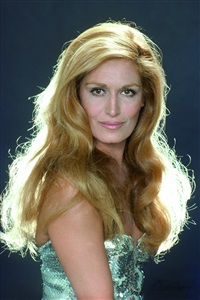dalida by leonard de raemy