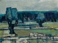 paysage by gérard altmann