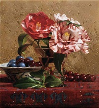 still life by toshiro aoki