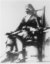 execution of ruth snyder by tom howard