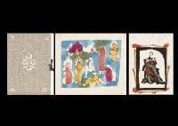 portfolio (set of 33) by keisuke serizawa