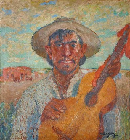 el cantor by cesáreo bernaldo de quirós