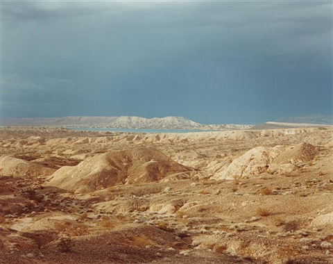 lake mead 1 nevada by richard misrach