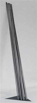 ohne titel (wandskulptur) by gunter frentzel