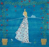princess by gerhard henning