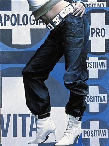 apologia pro vita positivia by alan michael