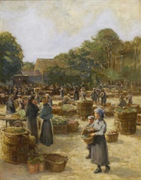 market-day by robert noble