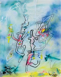 compostria by roberto matta