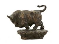 bull by james maccarthy