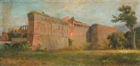 castello by vito d' ancona