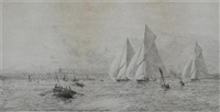 j class off ryde by roland langmaid