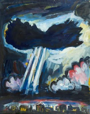 himmel by helmut middendorf
