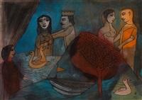 untitled by badri narayan