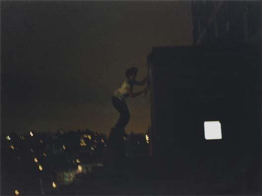 dash bombing new york by ryan mcginley