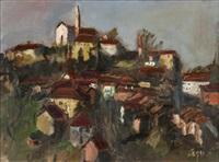 il piccolo borgo by anna sogno