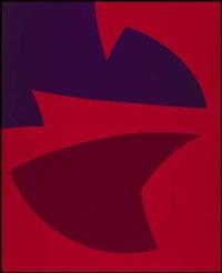 rouge mitoyen by fernand leduc