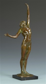 the star by harriet whitney frishmuth
