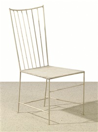 sonett chair by thomas lauterbach