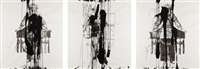 untitled (+ 2 others; 3 works) by monica bonvicini