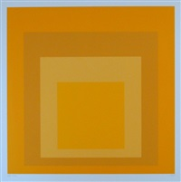sp x by josef albers
