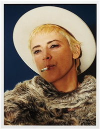 cat power for new yorker by roe ethridge