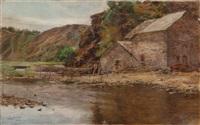 el río tajo by ricardo arredondo