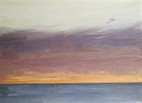 seascape by ithell colquhoun