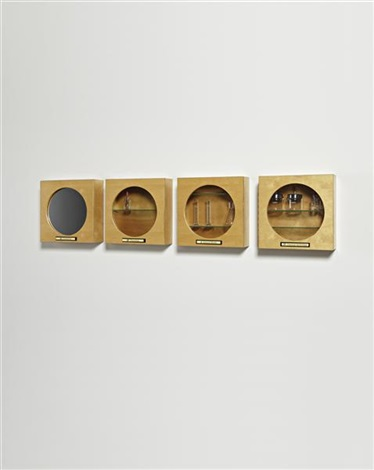 a z cabinets set of 4 by andrea zittel