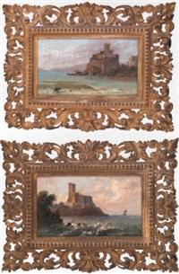 castello di lateringio by andrea fossati