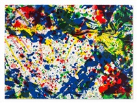 from 'papierski portfolio' by sam francis