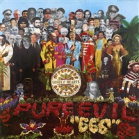 sergeant peppers lonely hearts bastards by pure evil