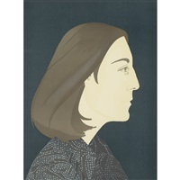 ada four times 1 by alex katz