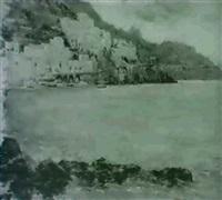 amalfi 1889 by louis ritter