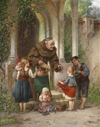 kirschen für die kinder by adolf humborg