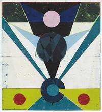 untitled (geometric print) by gert und uwe tobias