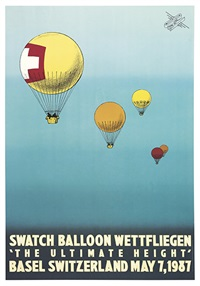 swatch balloon wettfliegen by drew hodges