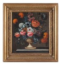 vaso fiorito by pieter casteels iii