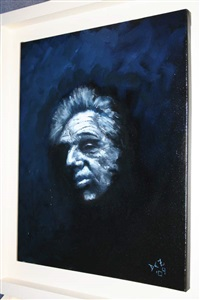 fb3 (from the francis bacon series) by desmond hamilton