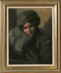 pauline no. 4 by thomas cantrell dugdale