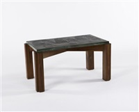 angkor wat occasional table by art foundry