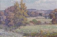 san diego hills by maurice braun