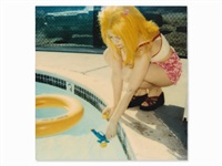 max by the pool by stefanie schneider