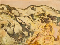 children in the landscape by robert litchfield juniper