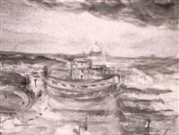 veduta di roma by alfonso avanessian