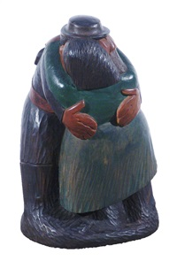 abrazo by juan de dios mena