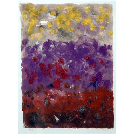 storm (+ winter branches, smllr; 2 works) by charles seliger