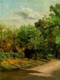 paisaje by cleofas almanza