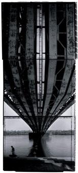 most średnicowy, wiosna (from miasto warszawa) by juliusz sokolowski