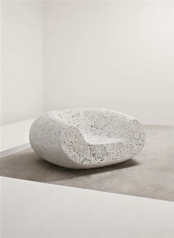 crochet chair by marcel wanders