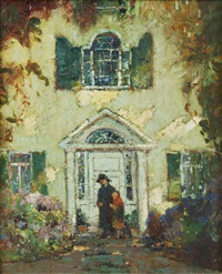 home by anthony thieme